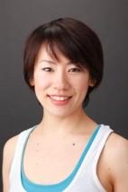 安西千紗さん